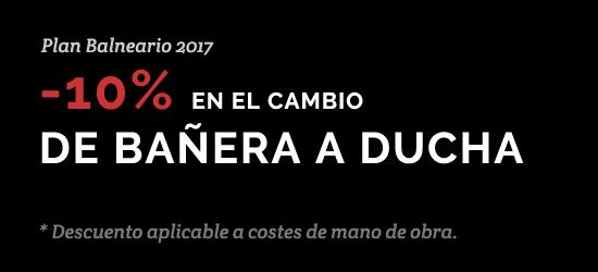 Oferta Drékaro Cambio Bañera-Ducha ¡Pídenos tu Presupuesto!!