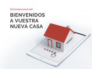 Bienvenidos a Vuestra Nueva Casa Nueva Web Drékaro
