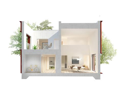 Redacción de Proyectos de Arquitectura Drékaro