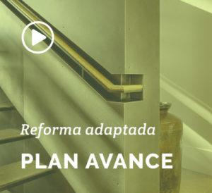 ERGOHABITAT   Plan Avance   Reforma Accesibilidad Hogar Drékaro
