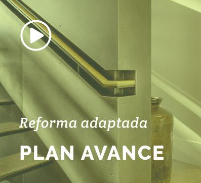 ERGOHABITAT | Plan Avance | Reforma Accesibilidad Hogar Drékaro