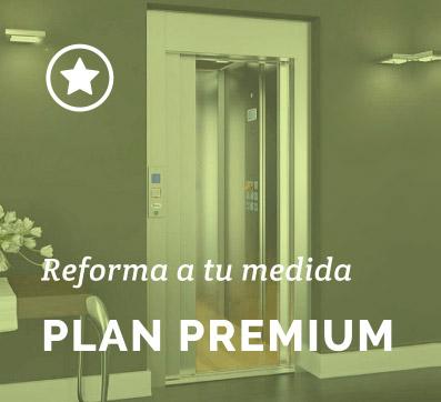 ERGOHABITAT | Plan Premium | Reforma Accesibilidad Hogar Drékaro