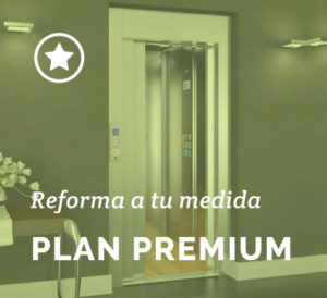 ERGOHABITAT   Plan Premium   Reforma Accesibilidad Hogar Drékaro