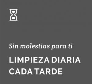Limpieza Diaria cada Tarde | Campaña Porteros Drékaro