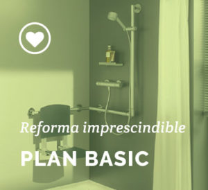 ERGOHABITAT | Plan Basic | Reforma Accesibilidad Hogar Drékaro