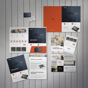 Pack Información | Campaña Porteros Drékaro