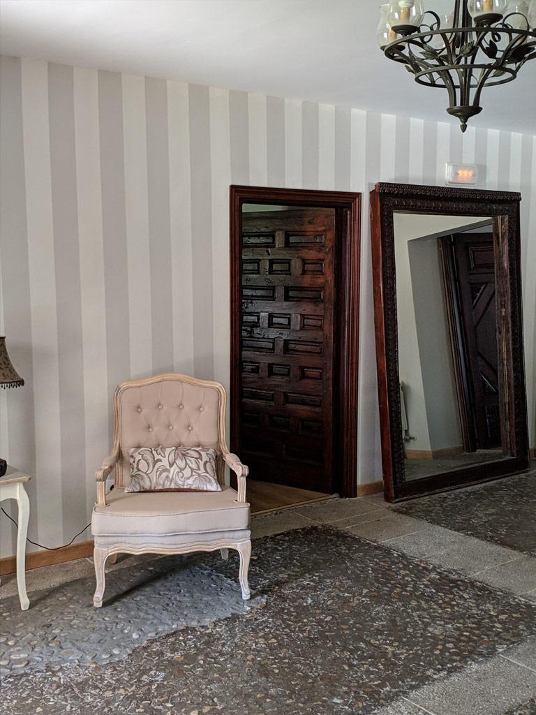 Renovación Villa Rústica | Reforma de Finca Rústica | Refugio en Plena Naturaleza | Proyecto Actuaciones Exteriores e Interiores | Drékaro