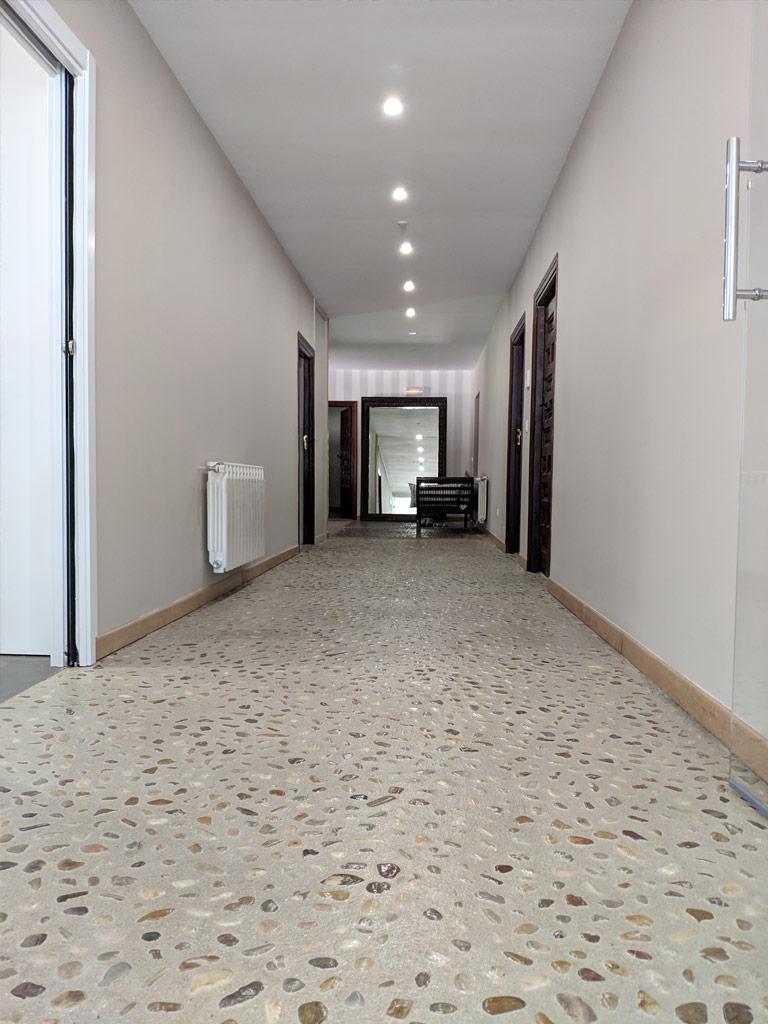 Renovación Villa Rústica | Reforma de Casa Rústica | Momentos de Intimidad | Proyecto Actuaciones Interiores | Pasillo | Drékaro