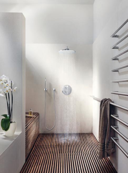 Urban Bath | Duchas Cascada | Especial Baños Pequeños | Tendencias Reformas 2019 | Drékaro