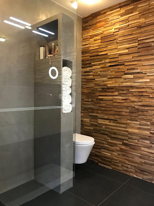Urban Bath | Hormacinas: todo a mano | Especial Baños Pequeños | Tendencias Reformas 2019 | Drékaro