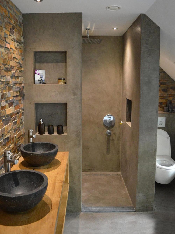 Urban Bath | Hormacinas creativas | Especial Baños Pequeños | Tendencias Reformas 2019 | Drékaro