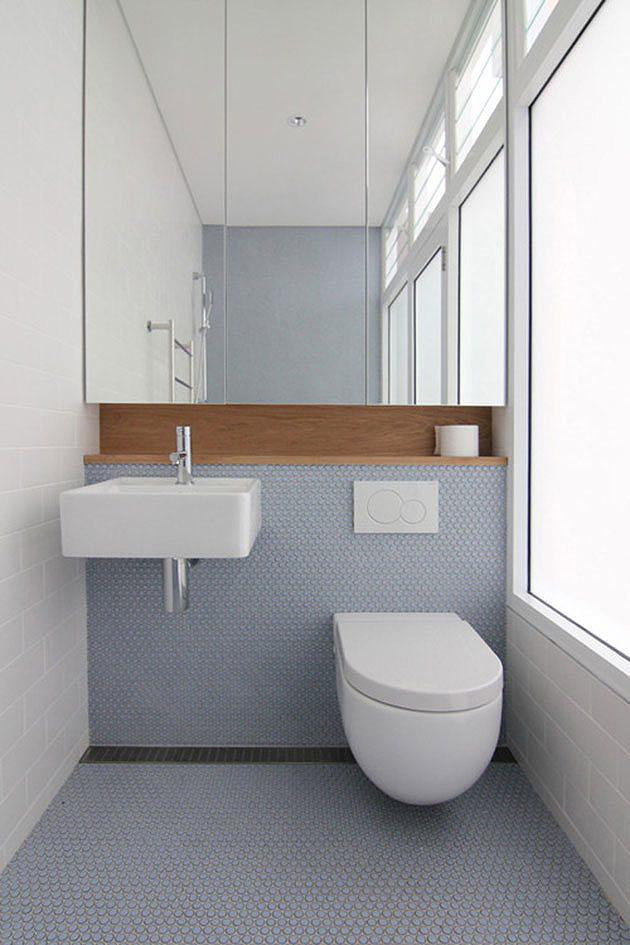 Urban Bath | Lavamanos exentos | Especial Baños Pequeños | Tendencias Reformas 2019 | Drékaro