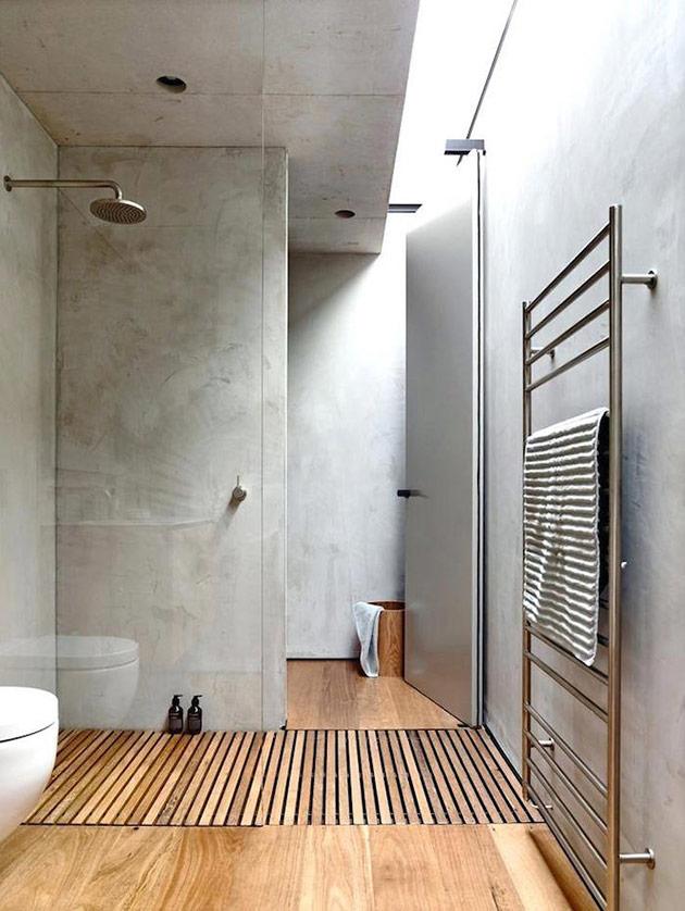 Urban Bath | Scandinavian Spa | Especial Baños Pequeños | Tendencias Reformas 2019 | Drékaro