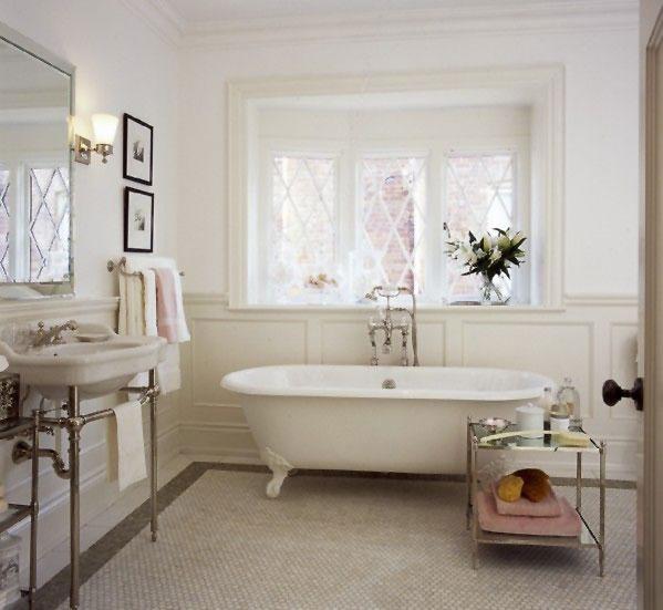 Classic Family Bath | Bañera Classic White | Especial Baños Familiares | Tendencias Reformas 2019 | Drékaro