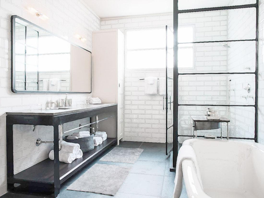 Classic Family Bath | Especial Baños Familiares | Tendencias Reformas 2019 | Drékaro