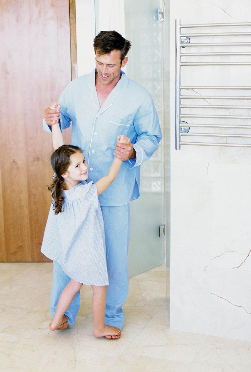 Classic Family Bath | Ergohabitat | Especial Baños Familiares | Tendencias Reformas 2019 | Drékaro