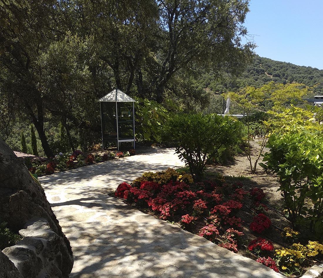 Reforma de Finca Rústica | Refugio en Plena Naturaleza | Proyecto Actuaciones Exteriores | Caminos con Encanto | Drékaro